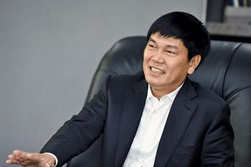 Sở hữu 2,7 tỷ USD, ông Trần Đình Long là người giàu thứ 2 Việt Nam