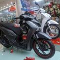 Thị trường xe máy tiếp tục 'lao dốc' đầu năm 2021