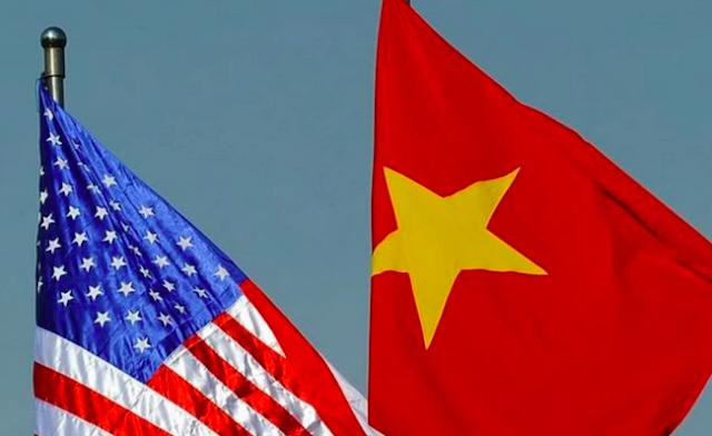 Mỹ đưa Việt Nam ra khỏi danh sách thao túng tiền tệ vào ngày 16/4.