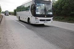 Chưa cân đối được vốn nâng cấp Quốc lộ 1 đoạn qua khu kinh tế Vũng Áng
