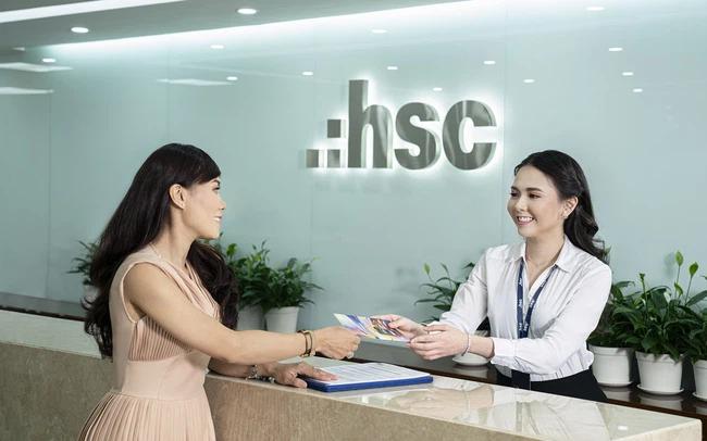 HSC bán gần hết danh mục tự doanh trong quý I
