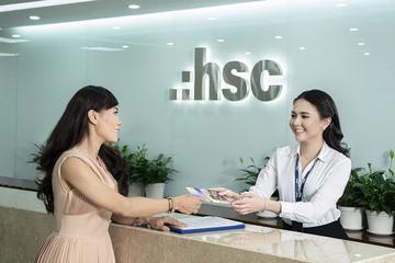 HSC bán gần 1.000 tỷ đồng danh mục tự doanh trong quý I