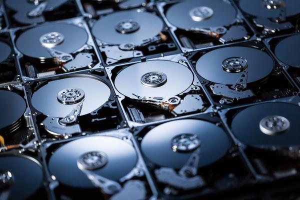 'Thợ đào' Trung Quốc đổ xô tích trữ ổ SSD