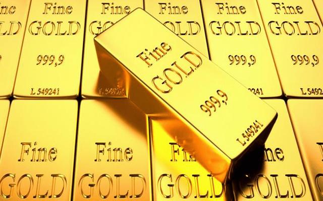 Vàng được nhận định tăng giá