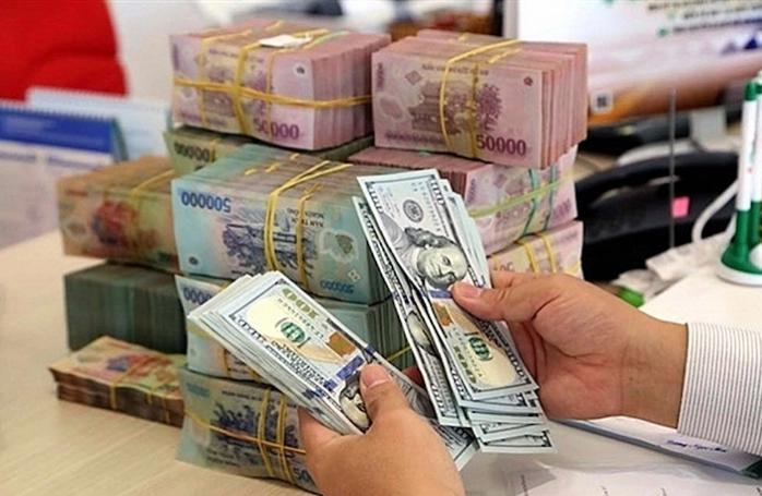 Tài chính tuần qua: Ngân hàng báo lãi quý I tăng bằng lần, siết dòng tiền forex, họp cổ đông...