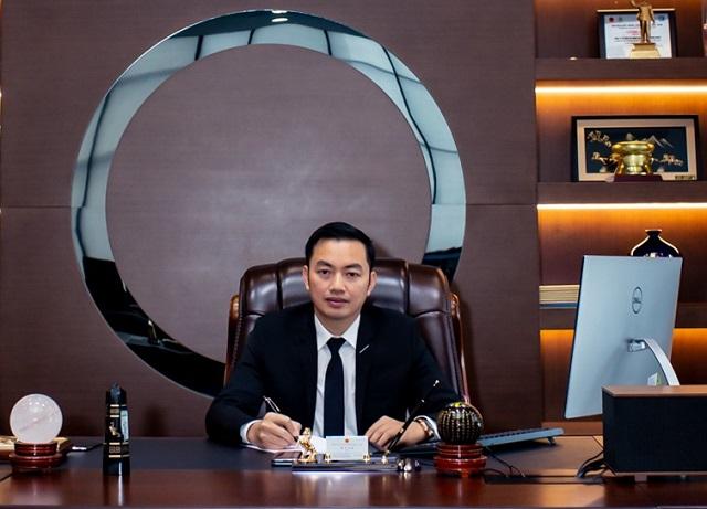 Chủ tịch Sunshine Group – ông Đỗ Anh Tuấn được đề cử vào HĐQT Kienlongbank.