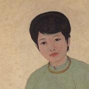Tranh 'Chân dung cô Phương' đạt kỷ lục 3,1 triệu USD