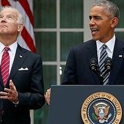 'Cú vấp' của ông Biden