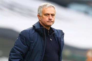Mourinho kiếm gần 100 triệu bảng từ 5 lần bị sa thải
