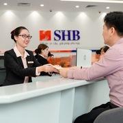 SHB muốn khóa 'room' ngoại tìm cổ đông chiến lược