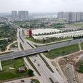 <p> Đường Lý Thánh Tông dài gần 3,5 km được khánh thành và đặt tên đầu tháng một. Đường có điểm đầu quốc lộ 5, Trâu Quỳ, đoạn ga Phú Thụy và điểm cuối là đê Đông Dư.</p>