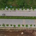 <p> Phần lớn tuyến đường chạy qua khu vực cánh đồng ở các xã Đông Dư, Dương Xá, Gia Lâm.</p>