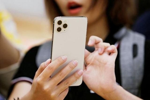 iPhone 13 có khả năng hỗ trợ 5G nhanh hơn