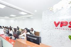 Chứng khoán VPS lỗ hoạt động tự doanh trong quý I