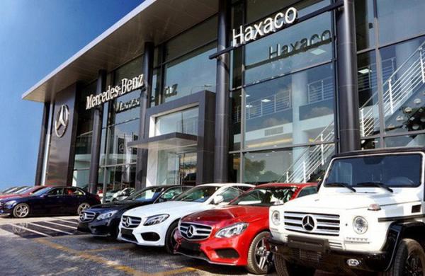Quý I lãi đột biến, Haxaco điều chỉnh tăng kế hoạch lợi nhuận 2021