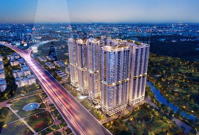 Phát Đạt muốn mua công ty sở hữu dự án Bình Dương Tower