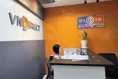 VNDirect lãi sau thuế riêng lẻ quý I đạt 483 tỷ đồng