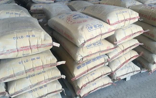 Xi Măng Hà Tiên 1 báo lãi quý I giảm 9,5%