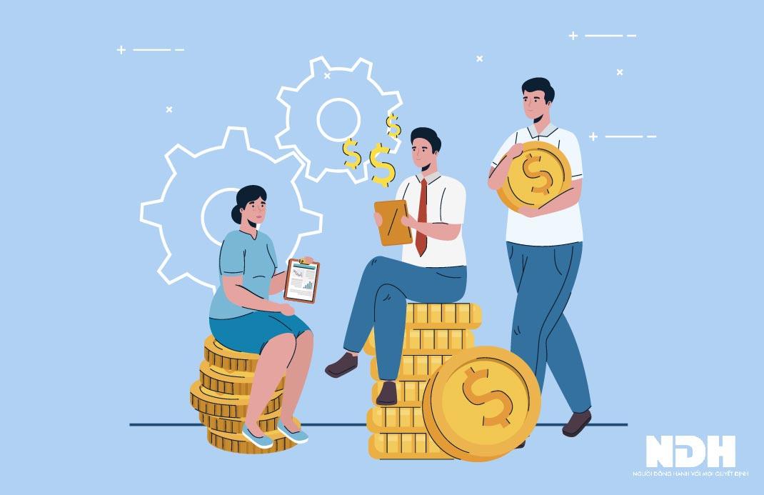 Top 10 ngân hàng lãi lớn nhất sẽ thay đổi ra sao trong 2021