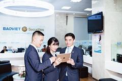 Họp ĐHĐCĐ Chứng khoán Bảo Việt: Mảng môi giới tập trung nhóm khách hàng lớn, không giảm phí vì chạy đua