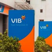 Lợi nhuận quý I của VIB tăng 68%