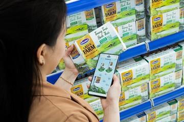 Vinamilk là doanh nghiệp duy nhất của Đông Nam Á trong Top 50 công ty sữa hàng đầu thế giới