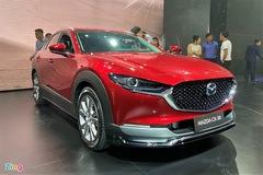 Mazda CX-3 và CX-30 nhập khẩu Thái Lan, giá từ 629 đến 899 triệu đồng