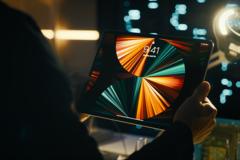 Apple ra iMac nhiều màu, iPad Pro dùng chip M1 và loạt sản phẩm mới