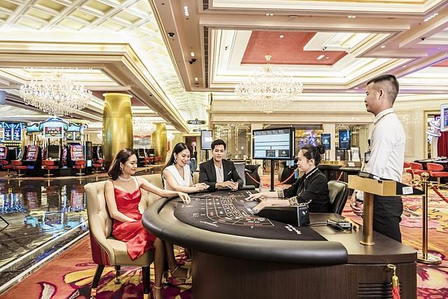 Corona Casino đẳng cấp 5 sao đầu tiên cho người Việt góp phần tạo nên hệ sinh thái đa trải nghiệm của Phú Quốc United Center.