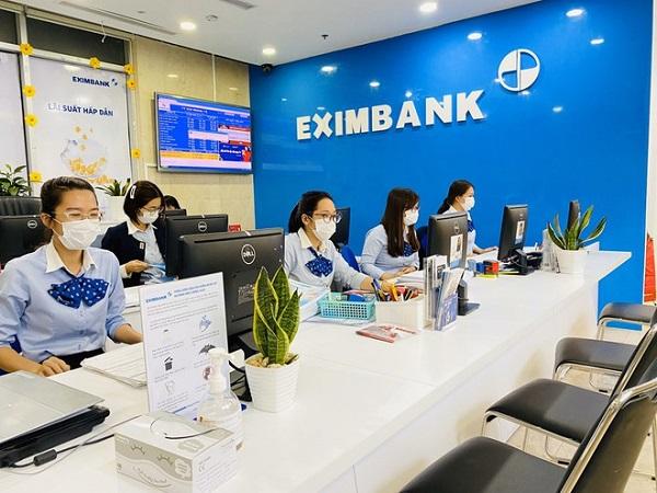 HĐQT Eximbank tồn tại những mâu thuẫn chưa thể giải quyết.