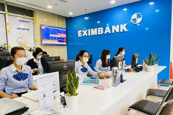 Trò chơi 'vương quyền' ở Eximbank