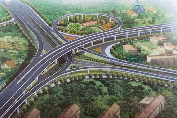 TP Thủ Đức đầu tư gần 4.000 tỷ đồng xây nút giao An Phú trước năm 2025