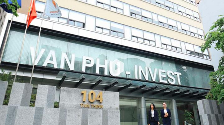 Cổ đông Văn Phú – Invest thông qua kế hoạch phát hành tối đa 690 tỷ đồng trái phiếu chuyển đổi