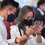 Sân bay Nội Bài dự kiến đón 75.000 khách mỗi ngày trong cao điểm 30/4