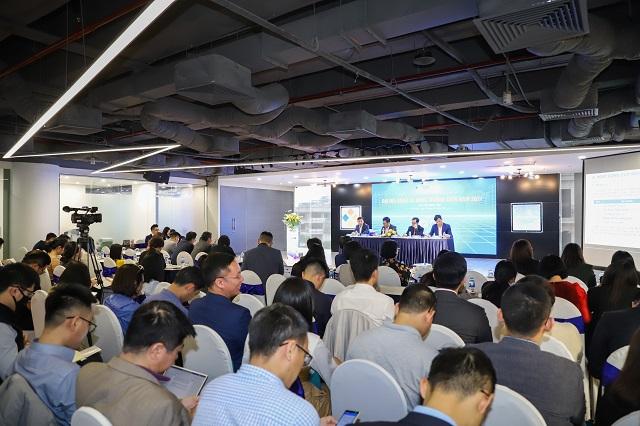 Đầu tháng 4, Cen Land bất ngờ công bố thay đổi kế hoạch doanh thu 2021 lên 5000 tỷ đồng ngay trong ĐHĐCĐ.