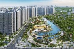 Cen Land báo doanh thu quý I bằng cả năm 2020