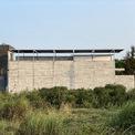 <p> Diện tích xây dựng trên một lô đất điển hình của Đà Nẵng 5 m x 20 m, bao gồm một phòng khách, nhà bếp, một phòng ngủ và một phòng tắm.</p>