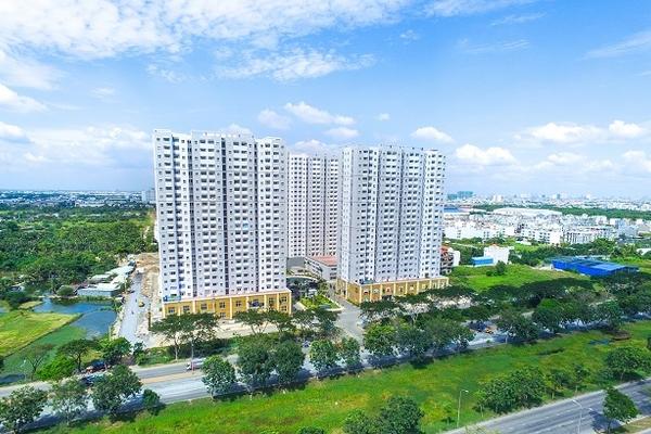 TP HCM thiếu căn hộ bình dân, người dân làm sao mua nhà?