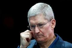 Hacker tuyên bố nắm được bí mật của Apple