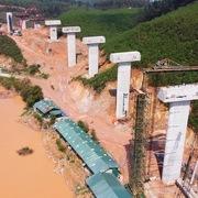 3 dự án cao tốc Bắc Nam nguy cơ chậm triển khai