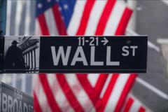 Xuất hiện nhà đầu tư bắt đáy, Phố Wall phục hồi