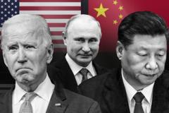 Triển vọng thượng đỉnh Mỹ - Nga khiến Trung Quốc e ngại
