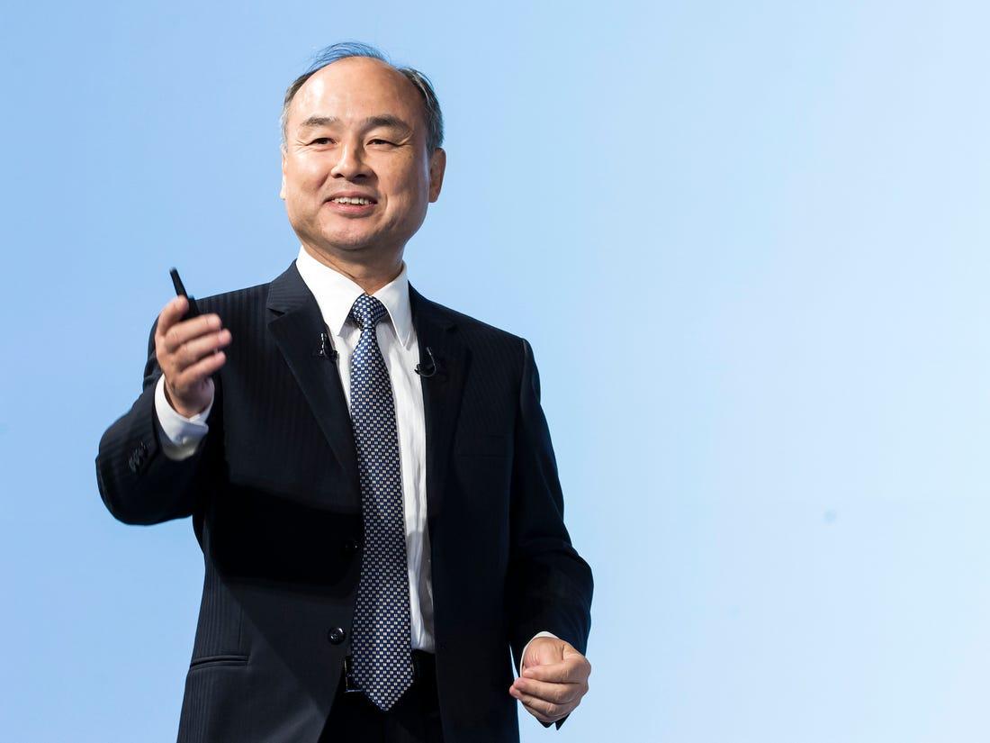 10 tỷ phú giàu nhất Nhật Bản năm 2021: Nhà sáng lập SoftBank vượt ông chủ Uniqlo