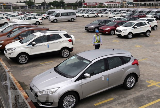 Doanh số của nhiều hãng sản xuất xe ôtô bắt đầu phục hồi sau đại dịch