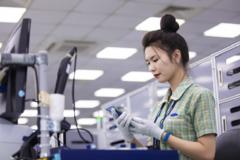 Việt Nam nhập siêu hơn 1,3 tỷ USD nửa đầu tháng 4