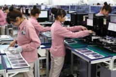Xuất khẩu hàng điện tử nằm trong tay doanh nghiệp ngoại
