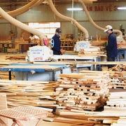 Điều gì tạo nên kỷ lục xuất khẩu ngành gỗ?