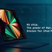 Sau iPad Pro M1, Apple sẽ tung phiên bản iPhone dùng chip M1?