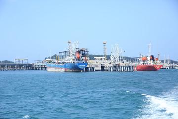 Tổng giám đốc BSR: 'Giá dầu giảm sâu là ám ảnh vô cùng lớn'