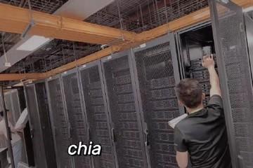 Cơn sốt 'Bitcoin xanh' ở Trung Quốc